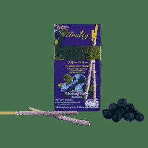 Pocky Heidelbeere