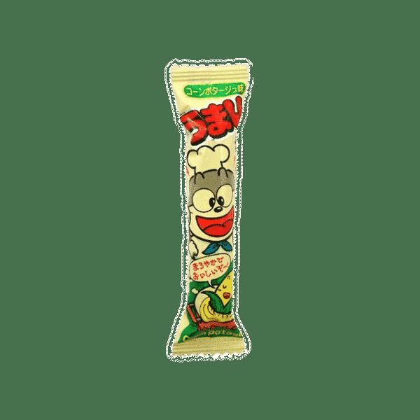 Umaibo Maiscrèmesuppe
