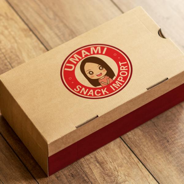 Umami Box: Jeden Monat japanische Snacks