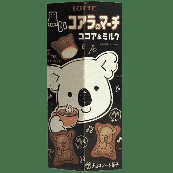 Koala's March Weisse Schokolade