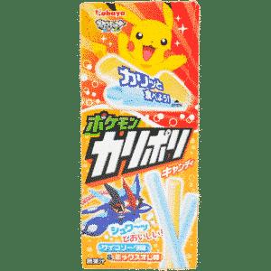 Zuckerstangen Pokémon Orange & Soda