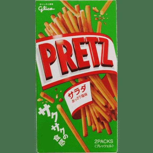 Pretz Salat