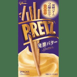Pretz Süsse Butter