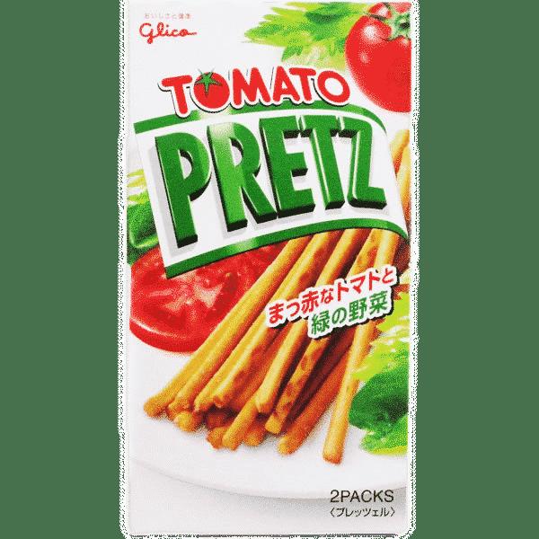 Pretz Tomate