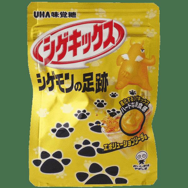 Shigekix Saures Fruchtgummi (Energy Drink)