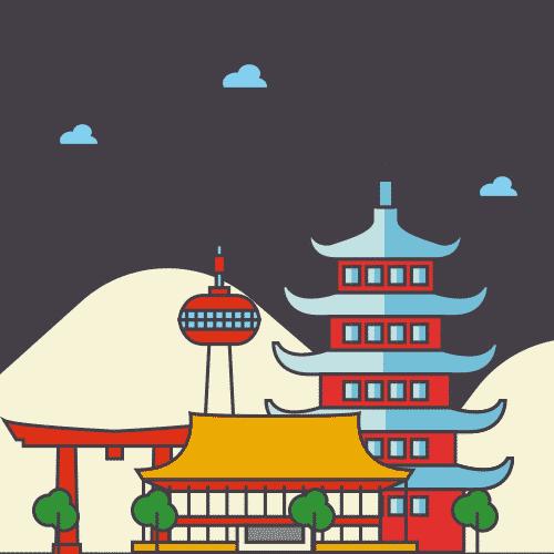 Umami Box Kyōto Prépayé