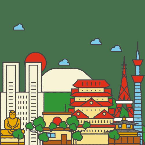 Tokio Box