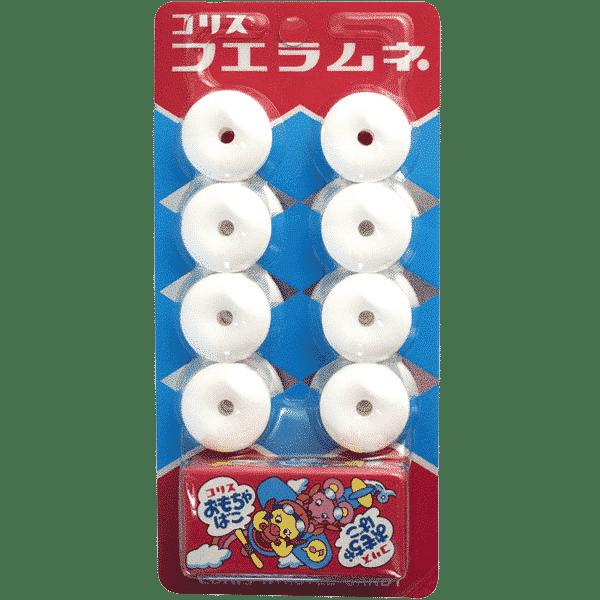 Flûte à sucre de raisin Soda