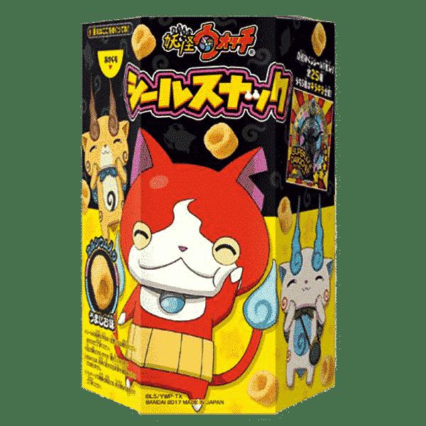 Yo-kai Watch Salz-Snack