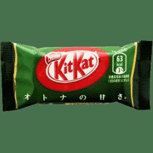 KitKat Matcha (1 Stück)