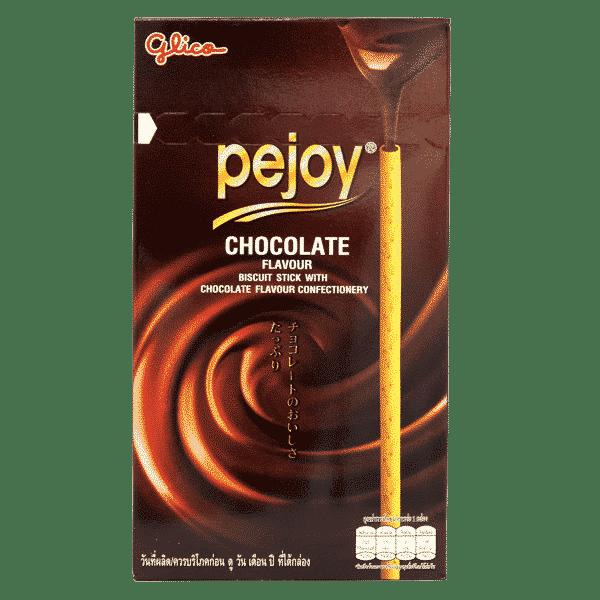 Pejoy Schokolade