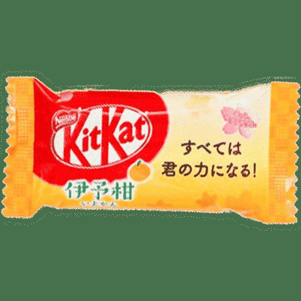 KitKat Iyokan Citrus (1 Stück)