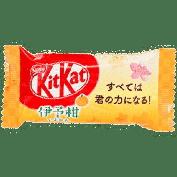 KitKat Iyokan Citrus (1 pièce)