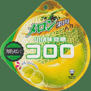 Kororo Melonen-Gummi