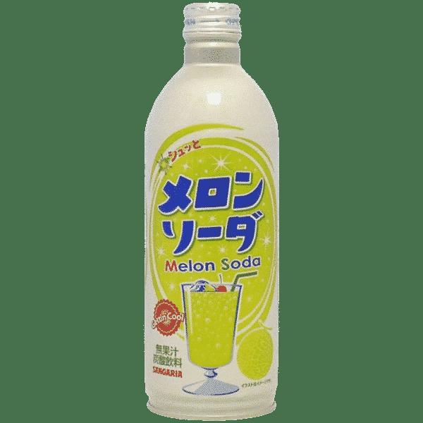 SANGARIA Melonen-Limonade