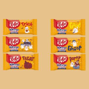 KitKat Halloween Edition (1 Stück)