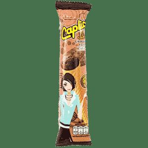 Caplico Waffel-Stick Schokolade