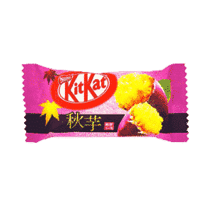 KitKat Süsskartoffel (1 Stück)