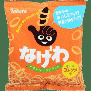 TOHATO Nagewa Kartoffel-Ringe Consommé