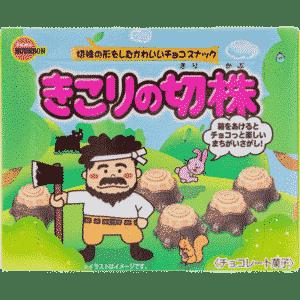 Kikori no Kirikabu Schokokekse