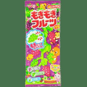 Meiji DIY Kit in Früchte-Form