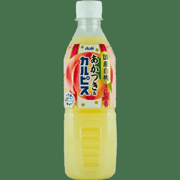 Calpis Wasser Pfirsich