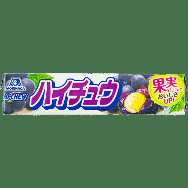 Hi-Chew Traube JP