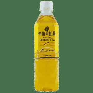Gogo No Kocha Lemon Tea