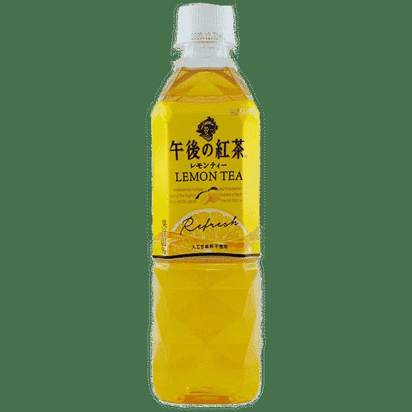 Gogo No Kocha Thé au citron