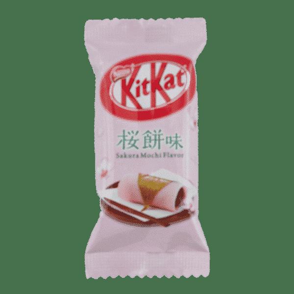 KitKat Sakura Mochi (1 pièce)