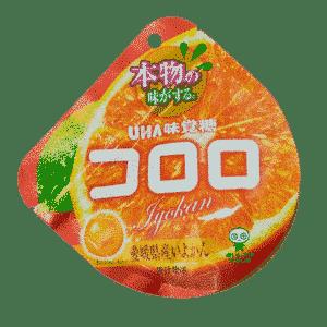 Kororo Iyokan-Gummi