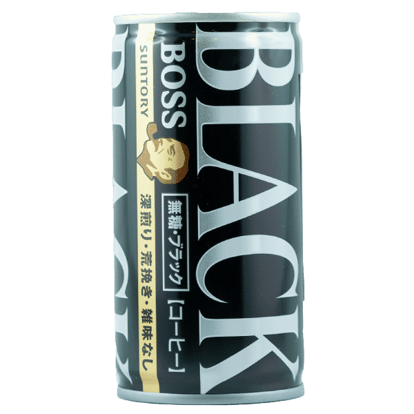 BOSS Schwarzer Kaffee