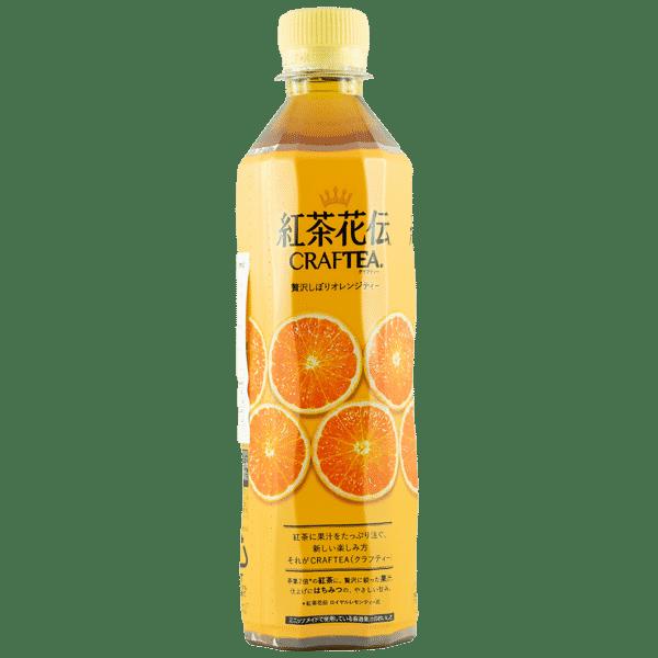 Craft Tea Orange
