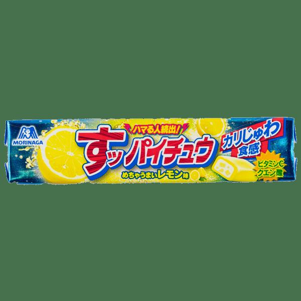 HI-CHEW Zitrone