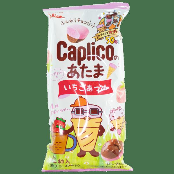 Caplico Erdbeere