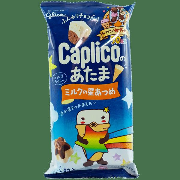 Caplico Milch