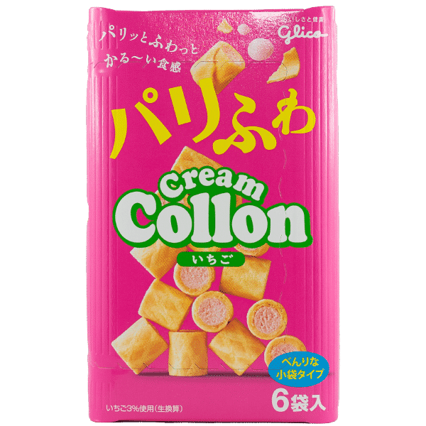 Collon Fraise
