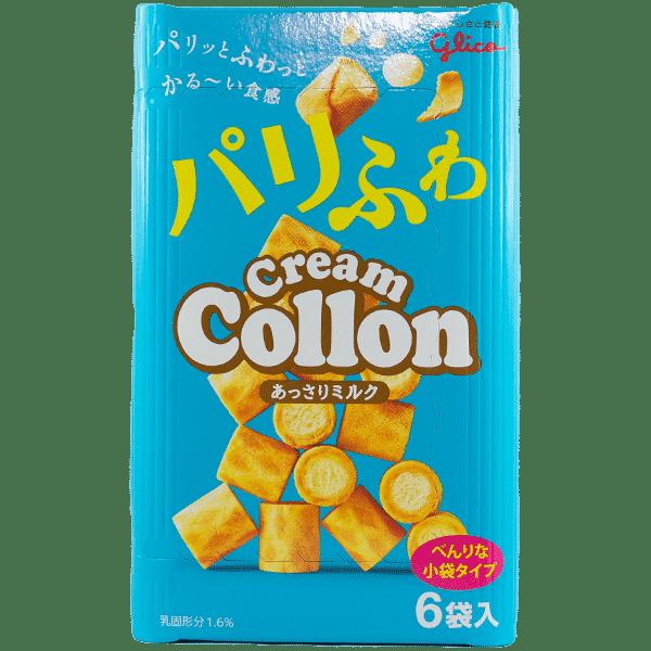 Collon Milch