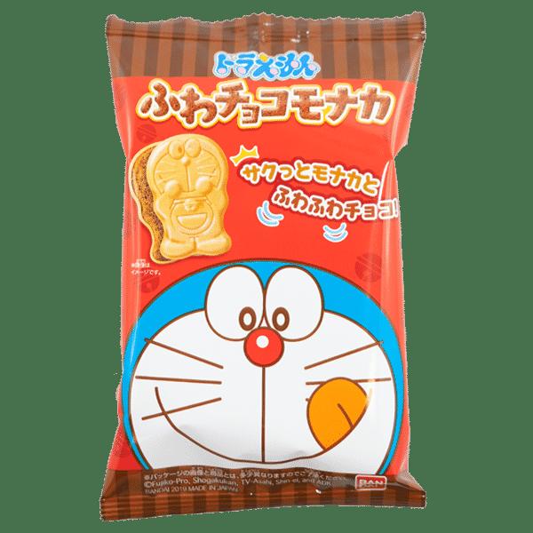 Doraemon Schokowaffel