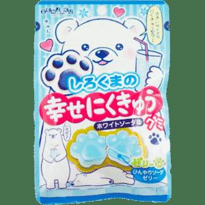 Eisbärenpfoten Soda