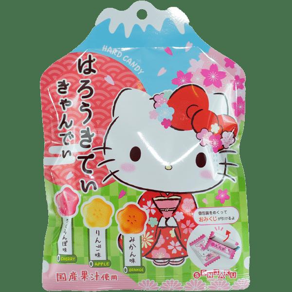 Hello Kitty Bonbons