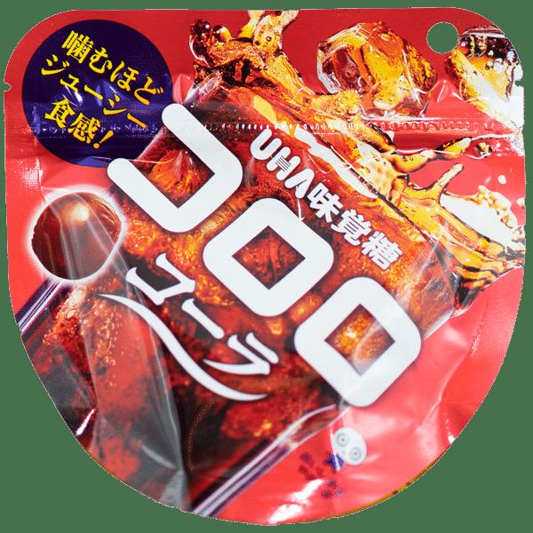 Kororo Cola