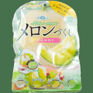 Melonen-Bonbons