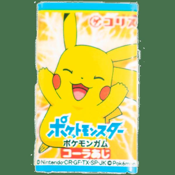 Pokémon Chewing-gum