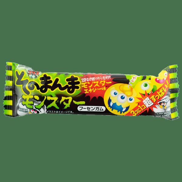 Sonomanma chewing-gum Monster Energy