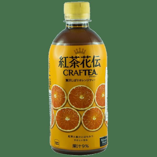 Craftea Orange