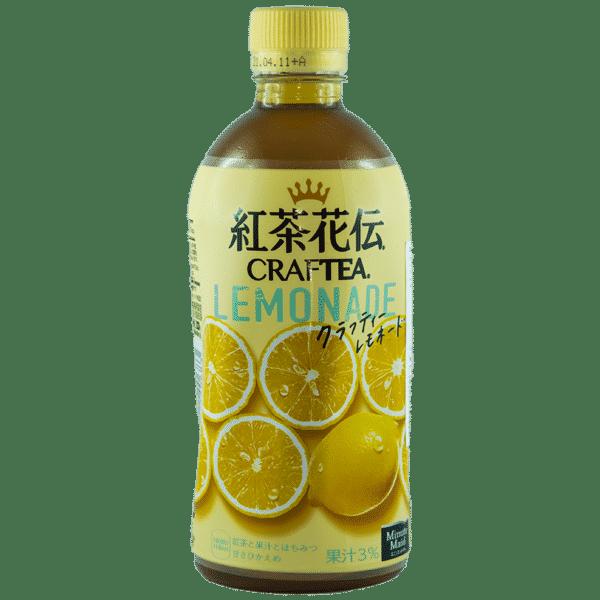 Craftea citron
