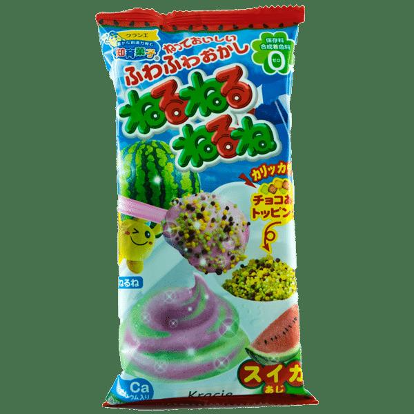 DIY Neru-Neru Neru-Ne Wassermelone