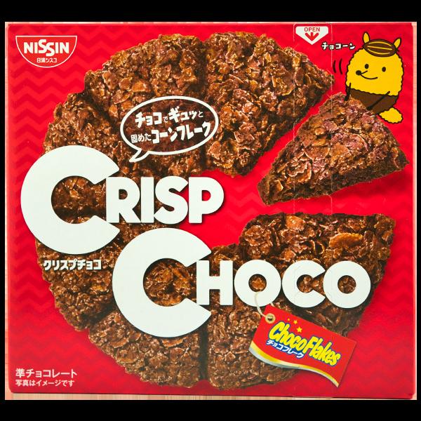 Crisp Choco Original