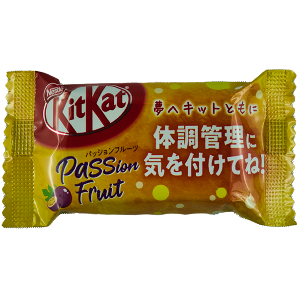 KitKat Passionsfrucht (1 Stück)